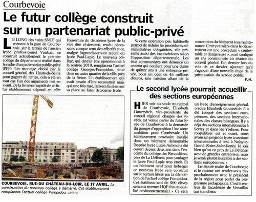 Parisien 090513
