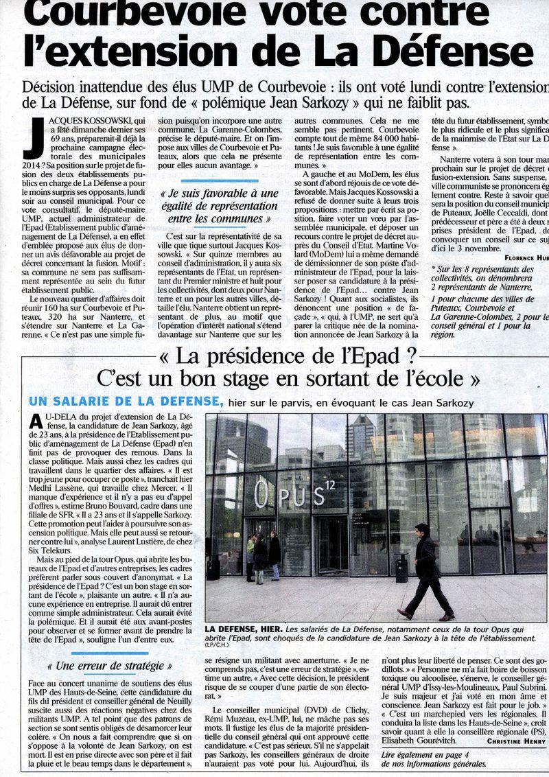 Parisien 091014