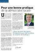 Tribune courbmag