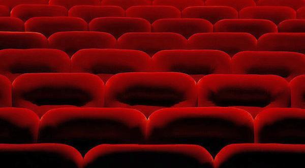 Cinema-siege