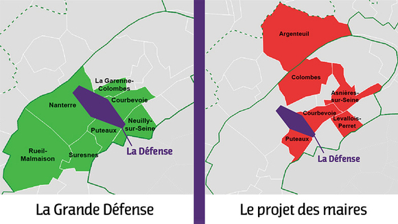 LaGrandeDefense
